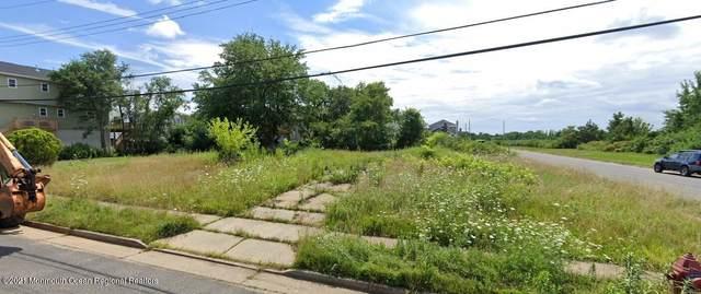 508 Edmunds Avenue, Union Beach, NJ 07735 (MLS #22132941) :: The Dekanski Home Selling Team