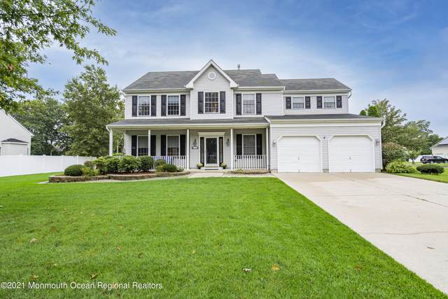 30 Brittany Drive, Bayville, NJ 08721 (MLS #22132980) :: Corcoran Baer & McIntosh