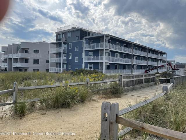1 21st Avenue 4D, South Seaside Park, NJ 08752 (MLS #22132982) :: The MEEHAN Group of RE/MAX New Beginnings Realty