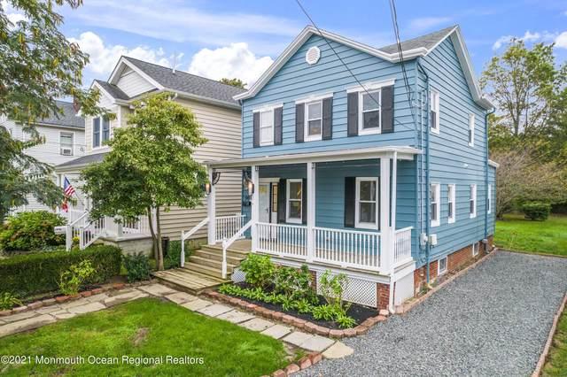 98 Atlantic Avenue, Long Branch, NJ 07740 (MLS #22133048) :: Corcoran Baer & McIntosh