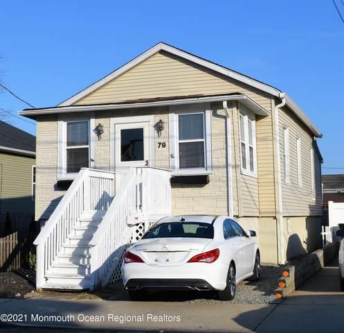 79 Wilson Avenue, Port Monmouth, NJ 07758 (#22133069) :: Rowack Real Estate Team
