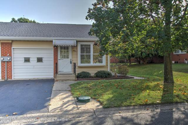 46B Yorktowne Parkway, Whiting, NJ 08759 (#22133115) :: Rowack Real Estate Team