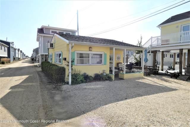 121 W Tarpon Way, Lavallette, NJ 08735 (MLS #22133145) :: Kiliszek Real Estate Experts