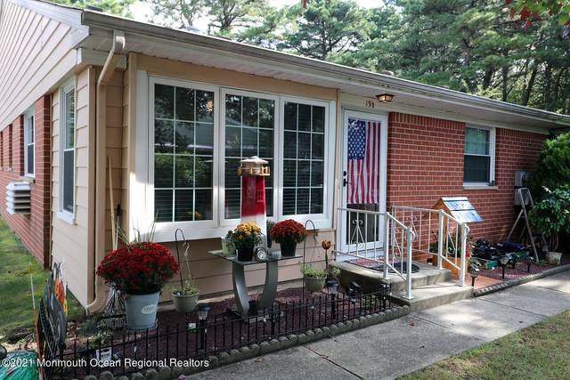 19B Monticello Drive, Whiting, NJ 08759 (MLS #22133171) :: Corcoran Baer & McIntosh