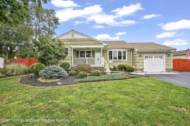 15 Lakeland Drive, Port Monmouth, NJ 07758 (#22133202) :: Rowack Real Estate Team