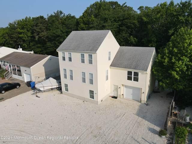 250 S William Cook Boulevard, Manahawkin, NJ 08050 (#22133216) :: Rowack Real Estate Team