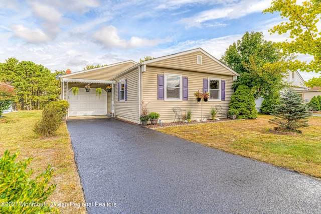 57 Selkirk Avenue, Berkeley, NJ 08721 (MLS #22133221) :: The Dekanski Home Selling Team