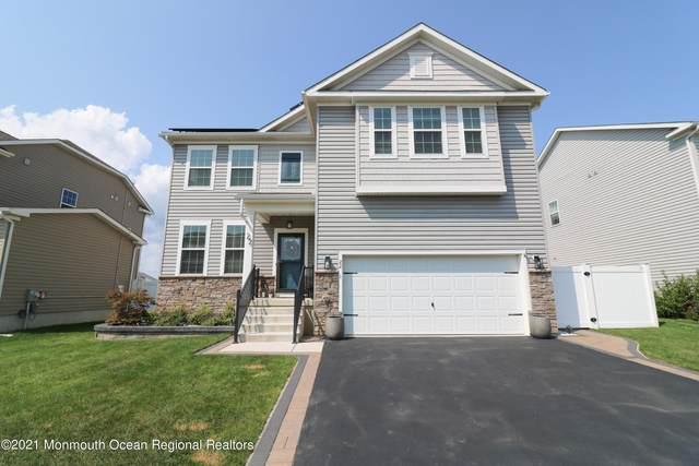 22 Bradshaw Drive, Manahawkin, NJ 08050 (#22133240) :: Rowack Real Estate Team