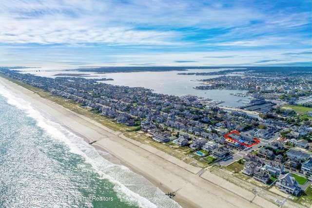 21 Mount Street 4A, Bay Head, NJ 08742 (MLS #22133306) :: Provident Legacy Real Estate Services, LLC