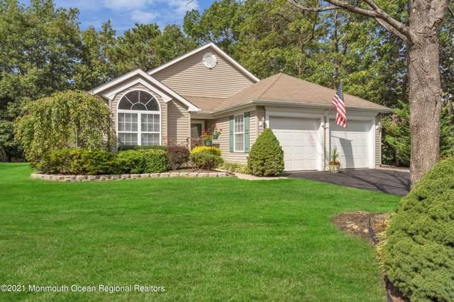 30 Morning Glory Lane, Lakewood, NJ 08701 (#22133312) :: Rowack Real Estate Team