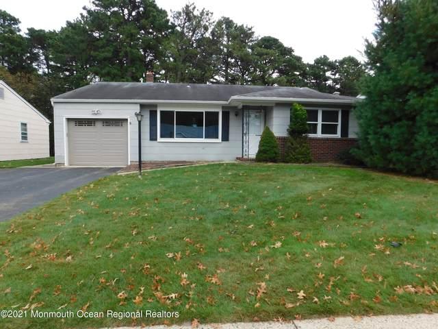 6 Beaverbrook Drive, Toms River, NJ 08757 (#22133370) :: Rowack Real Estate Team