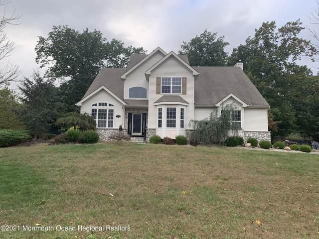 14 Emma Lane, Jackson, NJ 08527 (#22133399) :: Rowack Real Estate Team