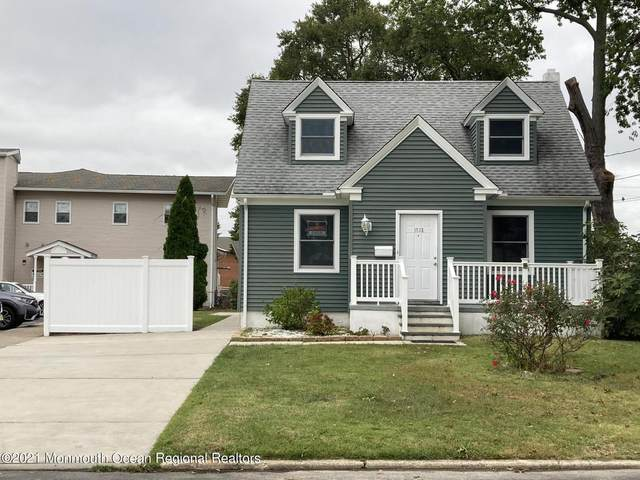 1803 Lakeview Avenue, Neptune Township, NJ 07753 (MLS #22133407) :: Corcoran Baer & McIntosh