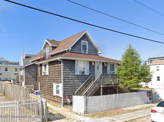205 Blaine Avenue, Seaside Heights, NJ 08751 (MLS #22133435) :: Kiliszek Real Estate Experts