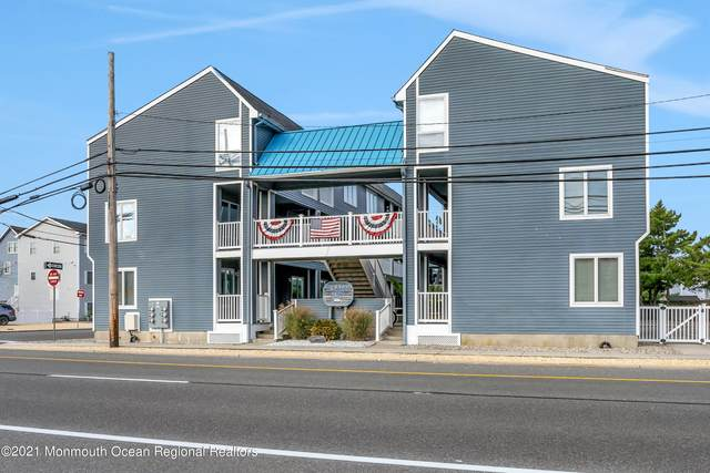 1709 Route 35 #14, Ortley Beach, NJ 08751 (MLS #22133448) :: The MEEHAN Group of RE/MAX New Beginnings Realty