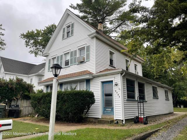373 S Green Street, Tuckerton, NJ 08087 (MLS #22133449) :: William Hagan Group