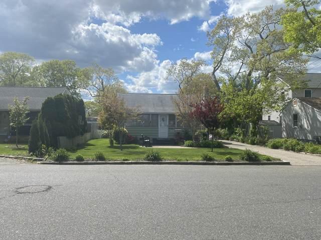 505 Maxson Avenue, Point Pleasant, NJ 08742 (MLS #22133451) :: Corcoran Baer & McIntosh