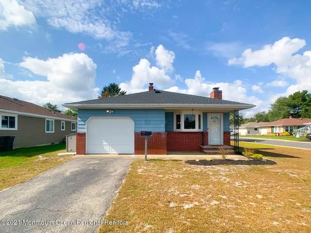 15 Elevthera Street, Berkeley, NJ 08721 (MLS #22133454) :: The Dekanski Home Selling Team