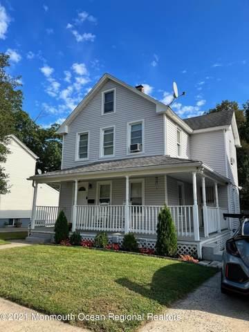 42 Lewis Street, Eatontown, NJ 07724 (MLS #22133472) :: William Hagan Group