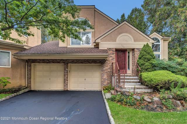 108 Kingsland Circle, Monmouth Junction, NJ 08852 (MLS #22133492) :: The MEEHAN Group of RE/MAX New Beginnings Realty