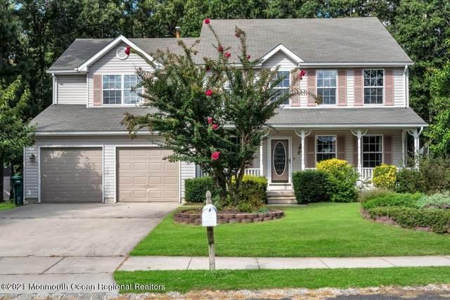 21 Sherwood Drive, Little Egg Harbor, NJ 08087 (MLS #22133543) :: William Hagan Group