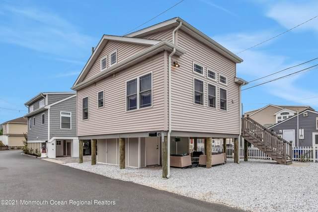 45 E Tide Way, Lavallette, NJ 08735 (MLS #22133571) :: Kiliszek Real Estate Experts
