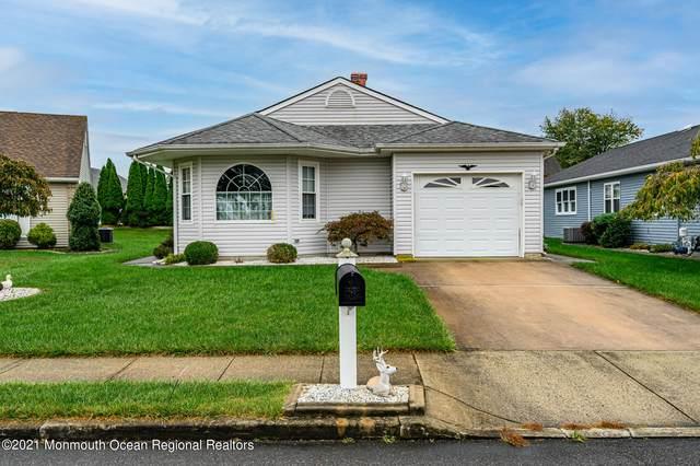 6 Wycombe Court, Toms River, NJ 08757 (#22133595) :: Rowack Real Estate Team