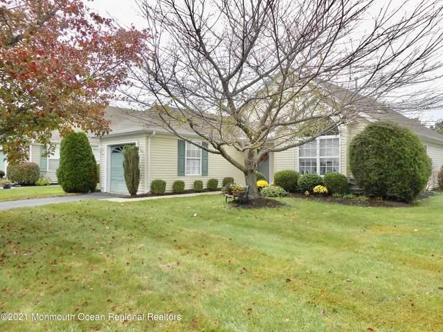 15 Schoolhouse Lane, Lakewood, NJ 08701 (#22133597) :: Rowack Real Estate Team
