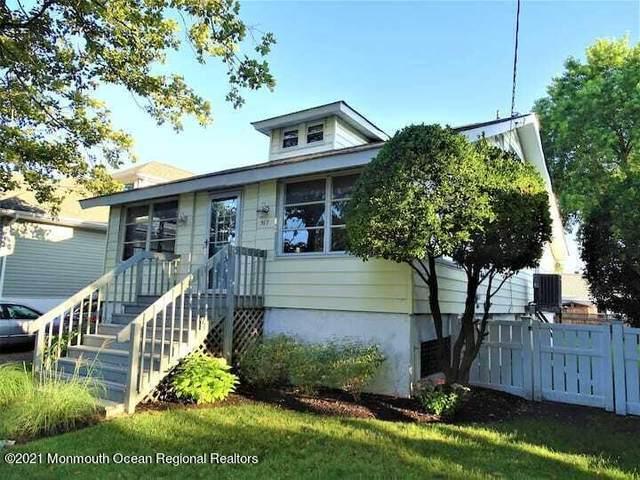 317 Arnold Avenue, Point Pleasant Beach, NJ 08742 (MLS #22133622) :: Corcoran Baer & McIntosh