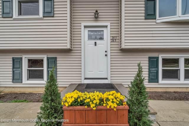 765 Bennetts Mills Road, Jackson, NJ 08527 (MLS #22133664) :: The Sikora Group