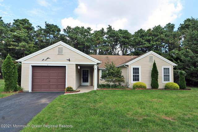 8 Sussex Place, Forked River, NJ 08731 (MLS #22133666) :: Corcoran Baer & McIntosh