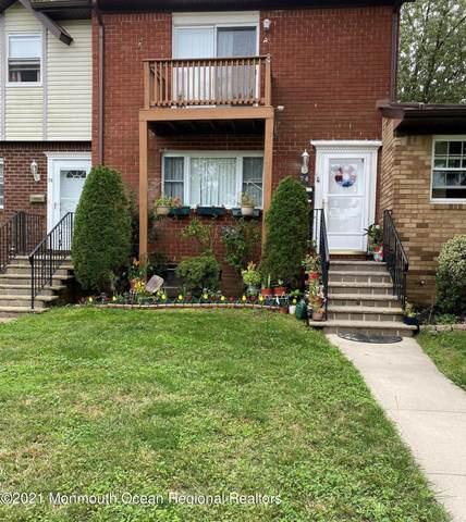 74 Belinda Court, Brick, NJ 08724 (MLS #22133686) :: Corcoran Baer & McIntosh