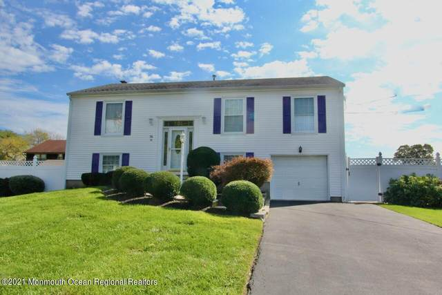 38 Sylvan Drive, Neptune Township, NJ 07753 (MLS #22133725) :: PORTERPLUS REALTY