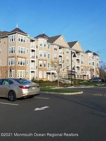 2201 River Road #4106, Point Pleasant, NJ 08742 (MLS #22133747) :: Kiliszek Real Estate Experts