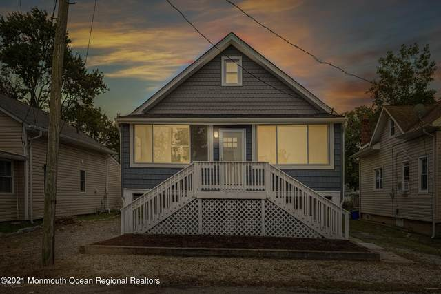 530 E Point Pleasant Avenue, Ocean Gate, NJ 08740 (MLS #22133761) :: Corcoran Baer & McIntosh