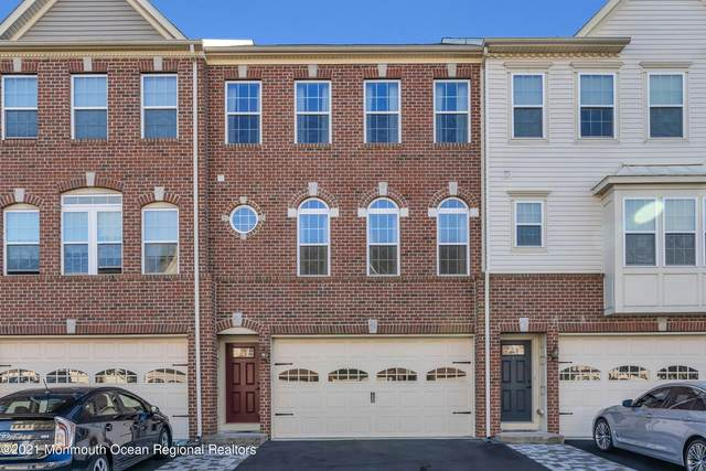 11 Pate Drive, Middletown, NJ 07748 (MLS #22133802) :: The Streetlight Team at Formula Realty