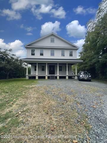511 Ludlow Avenue, Spring Lake, NJ 07762 (MLS #22133804) :: Provident Legacy Real Estate Services, LLC