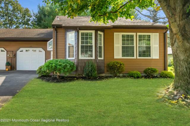 11C Mill Road, Whiting, NJ 08759 (MLS #22133834) :: The Sikora Group