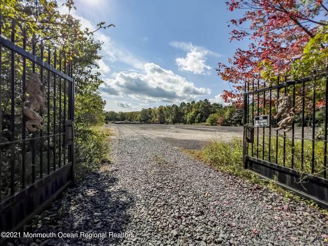 23 Hickory Lane, Bayville, NJ 08721 (MLS #22133861) :: Corcoran Baer & McIntosh