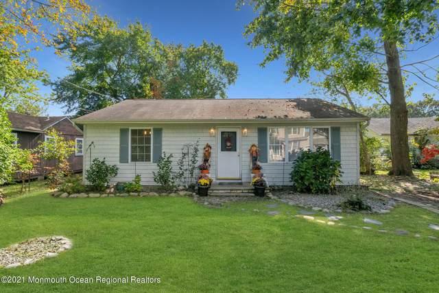 415 Barramore Avenue, Lanoka Harbor, NJ 08734 (MLS #22133887) :: Corcoran Baer & McIntosh