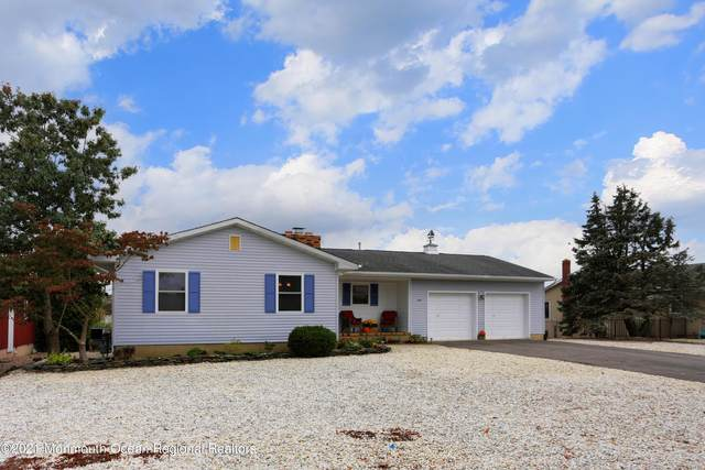 8 Dolphin Court, Forked River, NJ 08731 (MLS #22133906) :: Corcoran Baer & McIntosh