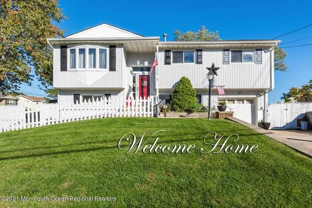 7 Mountain Avenue, Hazlet, NJ 07730 (MLS #22133926) :: The Dekanski Home Selling Team