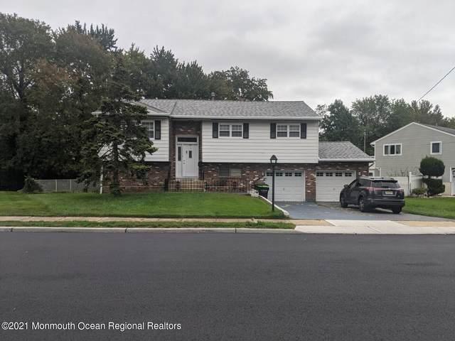 10 Coleridge Avenue, Hazlet, NJ 07730 (MLS #22133959) :: Kiliszek Real Estate Experts