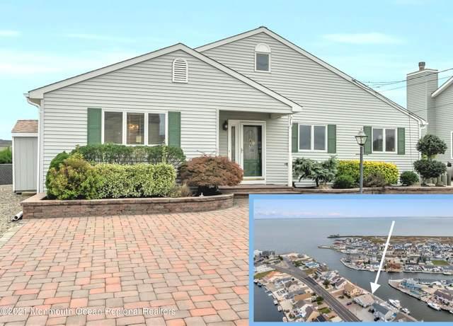 1015 Capstan Drive, Forked River, NJ 08731 (MLS #22133960) :: Corcoran Baer & McIntosh