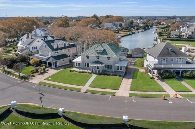 32 Inlet Terrace, Belmar, NJ 07719 (MLS #22134025) :: Corcoran Baer & McIntosh