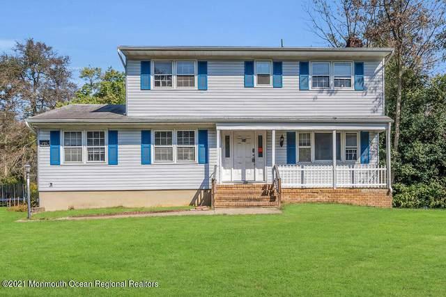 3 Hawthorne Street, Lakewood, NJ 08701 (MLS #22134034) :: Corcoran Baer & McIntosh