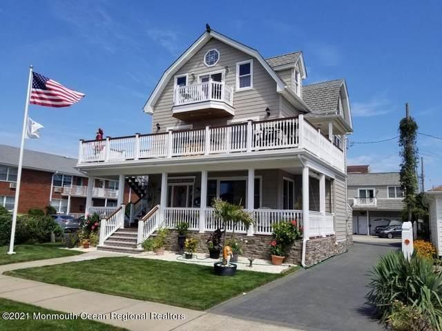 100 10th Avenue, Belmar, NJ 07719 (MLS #22134050) :: PORTERPLUS REALTY