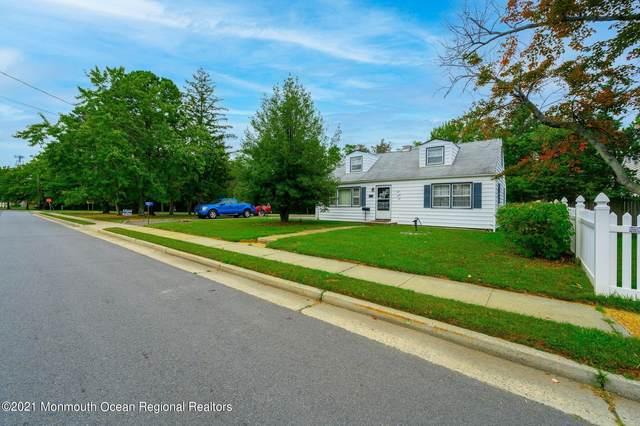 135 Morningside Avenue, Union Beach, NJ 07735 (MLS #22134053) :: The Dekanski Home Selling Team