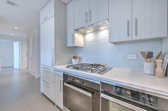 20 Melrose Terrace #603, Long Branch, NJ 07740 (MLS #22134055) :: Provident Legacy Real Estate Services, LLC