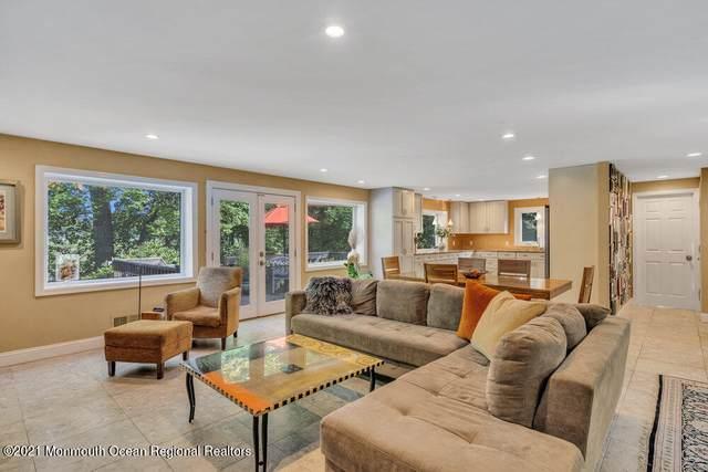 4 Ivy Place, Ocean Twp, NJ 07712 (MLS #22134067) :: The Dekanski Home Selling Team